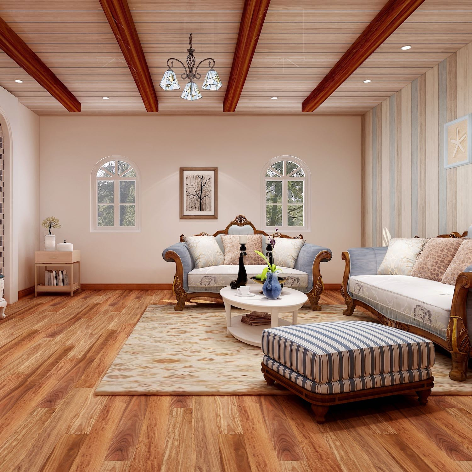 All of our Pre-finished timber comes from sustainable forests & plantations. Why Choose Pre-finished Timber? In today's global market, pre-finished timbers are pretty much the norm. Here are some of the reasons: